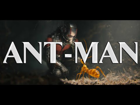 Ant-Man (music video) streaming vf