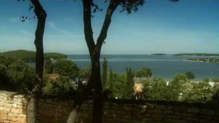 Repeat youtube video Naturist camp Valalta, Rovinj, Istria, Croatia