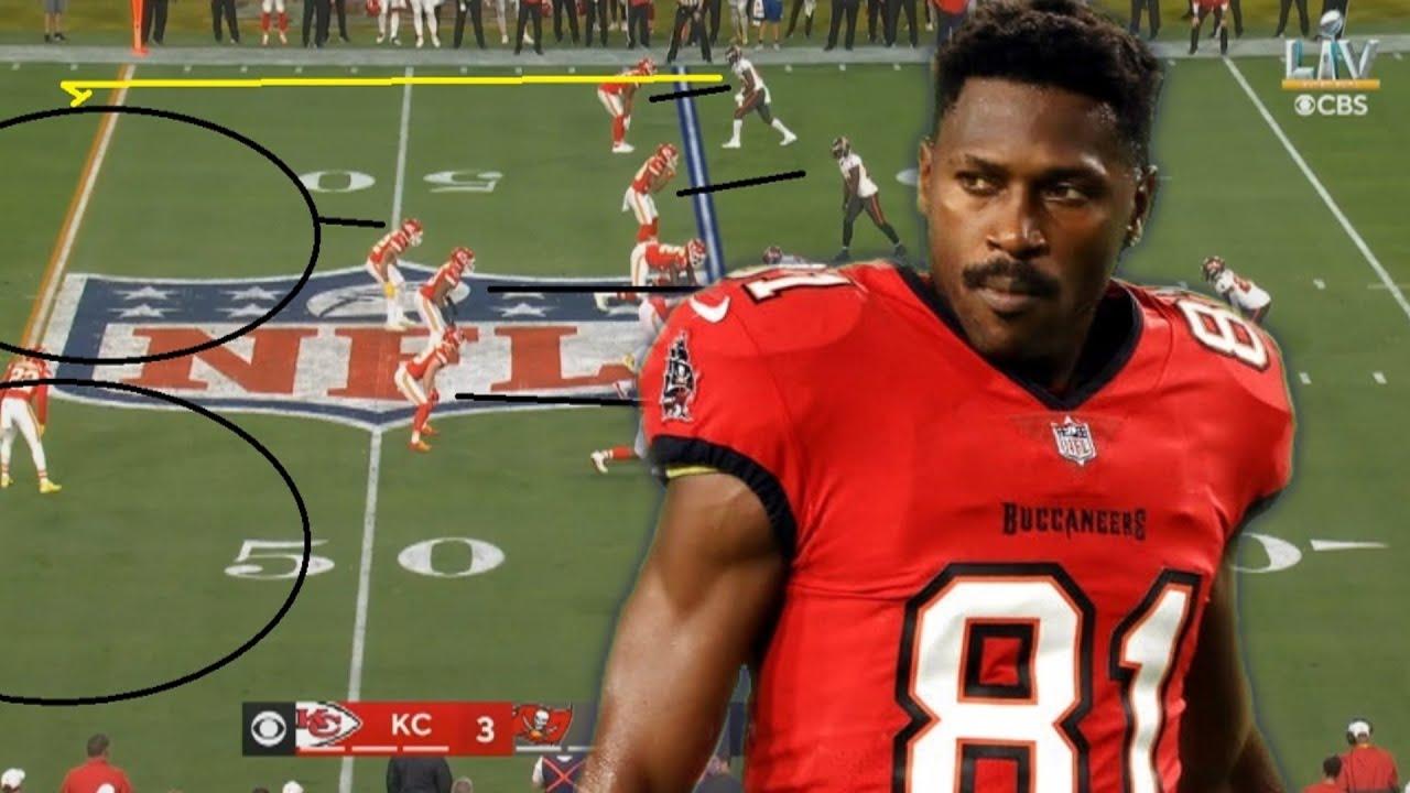 Atlanta Falcons: Five vital keys to beating the Buccaneers