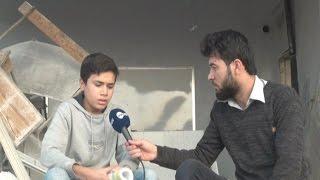 أخبار عربية - مجزرة بقصف جوي على تجمع مدارس في بلدة حاس بإدلب