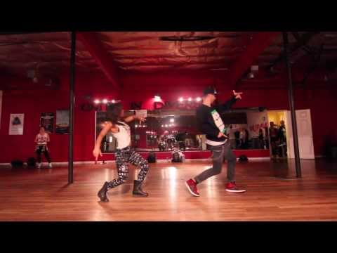 PARTY GIRLS - Ludacris ft Jeremih Dance Video | @MattSteffanina Choreography ft Wiz Khalifa