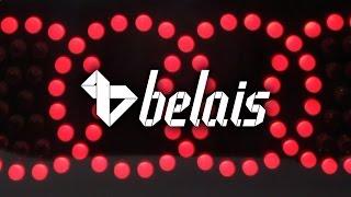 Задние светодиодные фонари «AUDI STYLE» на ВАЗ 2108 — «Белайс»(Купить: http://www.belais.ru/tuning-optika/zadnyaya-vaz/3830 Сообщество Вконтакте: http://vk.com/belais., 2014-08-07T17:57:29.000Z)