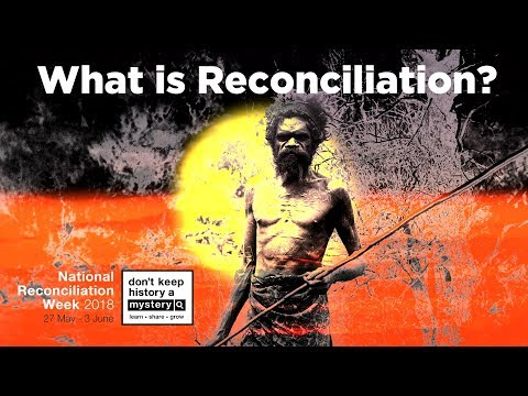 What is reconciliation?