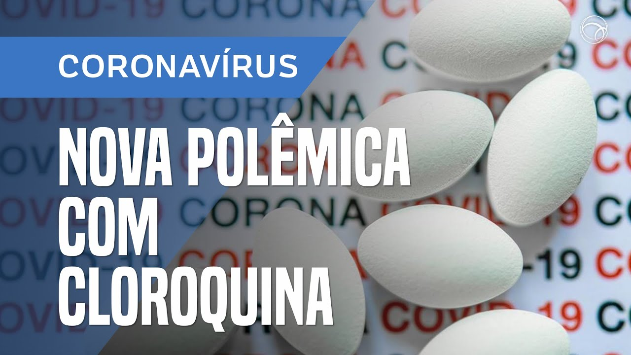 OMS suspende testes, mas Brasil não muda protocolo para uso da ...