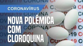 Oms Suspende Testes, Mas Brasil NÃo Muda Protocolo Para Uso Da Cloroquina