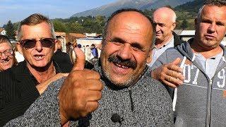Zmaj glavna zvijezda derneka u Turbetu