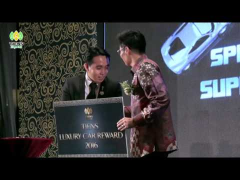 Highlight BUSINESS INVITATION SEMINAR - TRANS Hotel Bandung