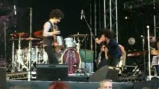 Mars Volta * Halo of nembutals * Arvika Festival July 2 2009