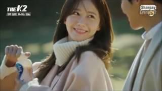 Video Kiss Scene Korean Drama The K2 & Drinking Solo (all) download MP3, 3GP, MP4, WEBM, AVI, FLV April 2018