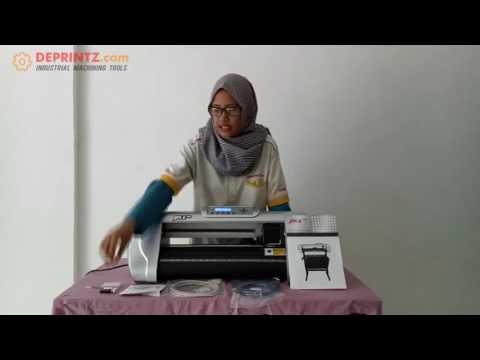 CUTTING STICKER JINKA PRO 451 | Cutting Sticker