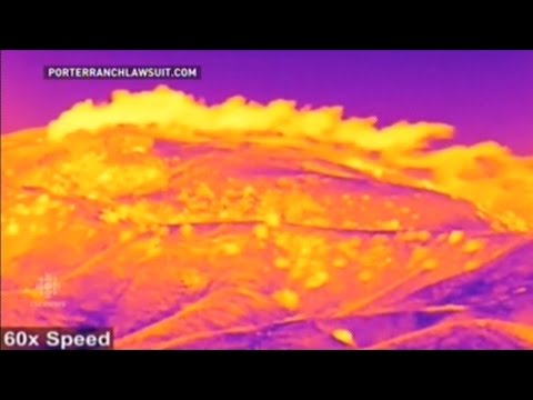 California Methane Gas Leak Called Worst Environmental Disaster Since BP Oil Spill