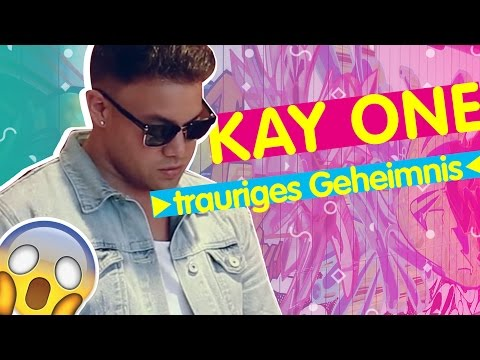 Kay One's trauriges Geheimnis | Interview 2016