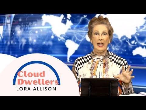Cloud Dwellers, Lora Allison - Celebration Ministries