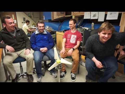Mechanical Engineering Project - University of Alaska Fairbanks