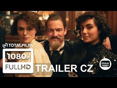 Colette: Příběh vášně (2019) CZ HD trailer