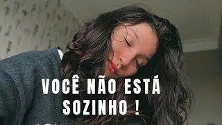 Priscilla Alcantara VOCÊ NÃO ESTÁ SOZINHO !