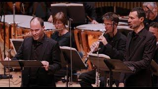 Igor Stravinsky, Renard - Ensemble intercontemporain