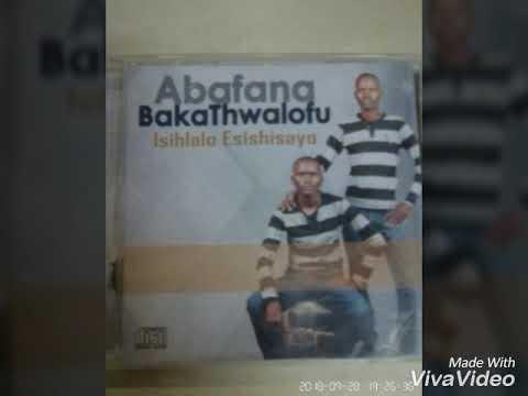 Abafana baka thwalofu