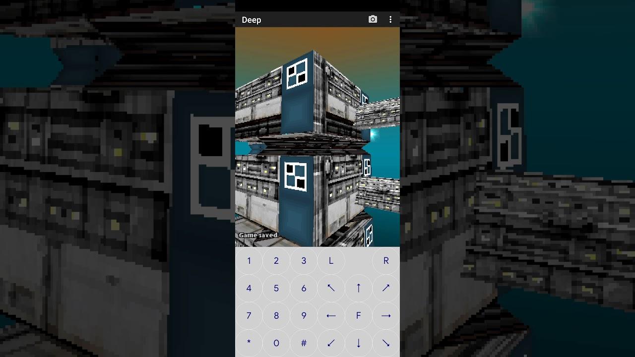 Deep 3D Submarine Odyssey Android Emulator - YouTube