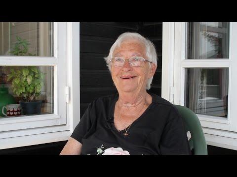 Uddrag Fra Lis Elmbæk Jørgensens Erindringsfilm