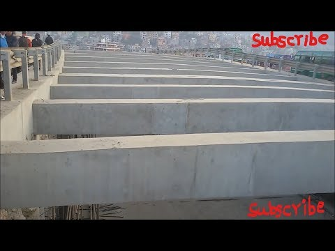 Kalanki Underpass road construction in Nepal: phase-2 !    3k