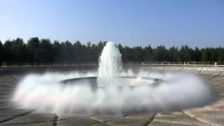 平成22年6月14日(火)、「モエレ沼公園」に行きました。 地下鉄で...