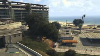 GTA 5 - All Stunt Jump Locations