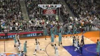 NBA 2K9 (PS3) 90
