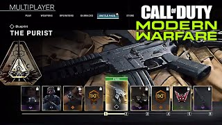 Call of Duty Modern Warfare SEASON 1 BATTLE PASS, New Maps and Weapons! (COD MW Season 1 Gameplay)