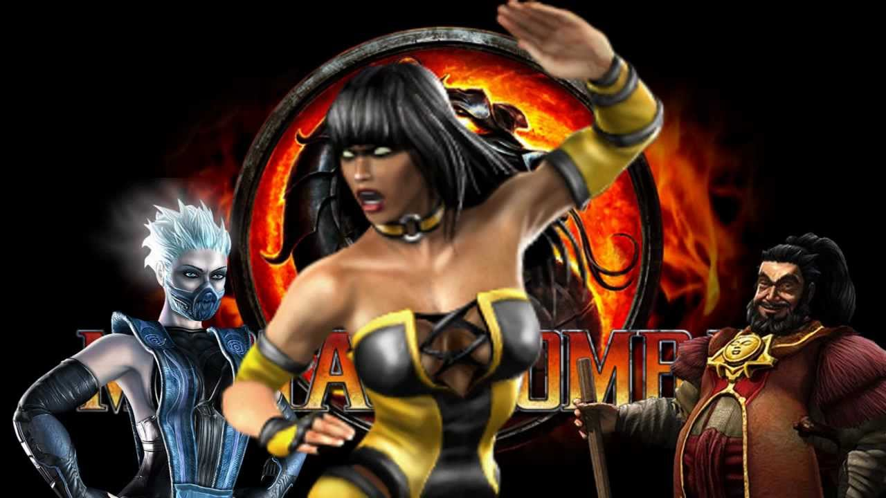 Mortal Kombat 9 Komplete Edition Re-Release