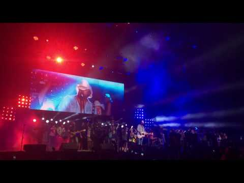 Toby Keith Bethlehem Musikfest Courtesy Angry American 2017