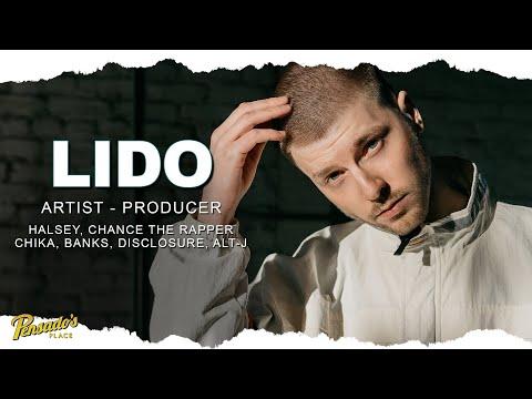Artist / Producer, Lido — Pensado's Place #474