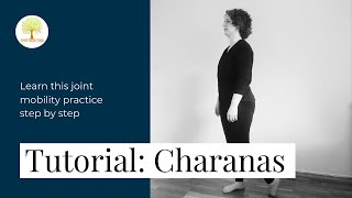 Charanas tutorial 08-10-2020