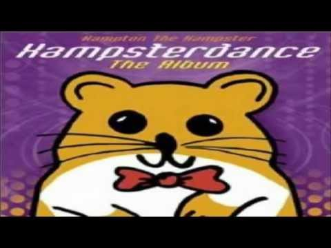 The hampster dance song HD