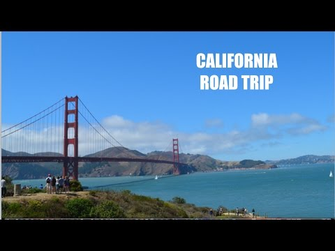 CALIFORNIA TRIP - San Diego, Los Angeles, Santa Monica, San Francisco, Yosemite Park and MORE