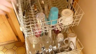 Use Vinegar in Dishwasher for Spotless Dishes