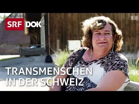 Transmenschen in der Schweiz | Das Geschlecht der Seele Teil 1| SRF DOK