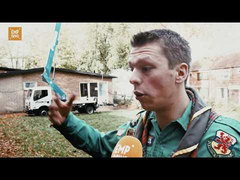 JOTA-JOTI 2017 Scoutinggroep