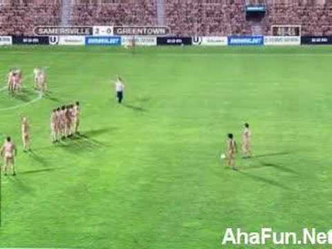 You Tube Naked Football 39