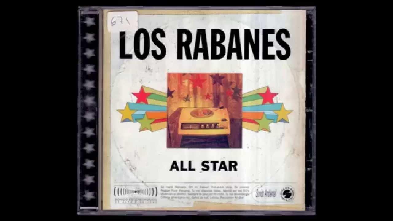rabanes all star