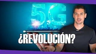 La revolución del 5G y como cambiará nuestras vidas