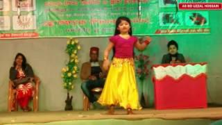 O amar roshiya bondhu re dance | bangla new romantic song | bd song |