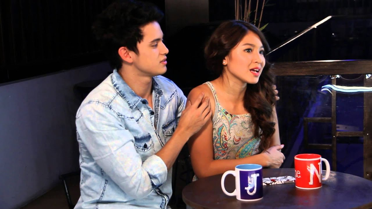 Download James and Nadine - Closer and Prepping for TBYD
