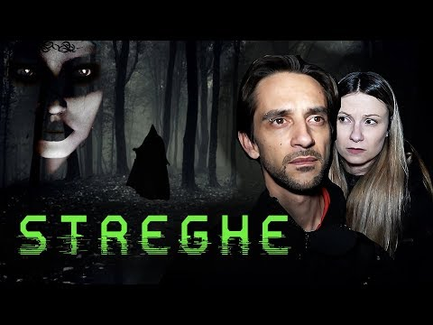 IL BOSCO DELLE STREGHE | HAUNTED WITCH FOREST