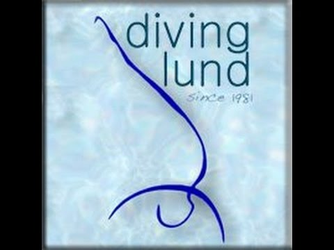 33 rd Diving Lund 2015