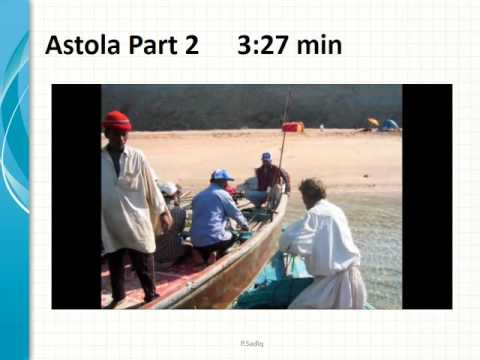 Astola Island Conservation-Earth Day 2015 04 25 MPEG version HD