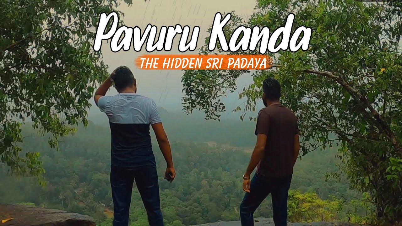 Download Hidden Sri Padaya | Pavuru kanda | TRIP PISSO Travel Vlog