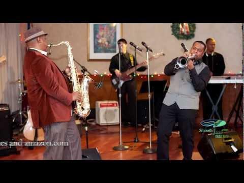 Smooth Jazz Sax and Trumpet Duet