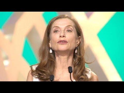 Premios del Festival Internacional de Cine de Marrakech - cinema