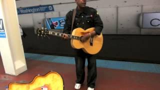 Street Musician Thumbnail